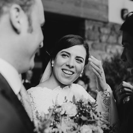 Wedding photographer Arturo Rojas (takkstudio). Photo of 22.01.2018