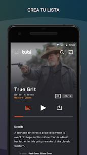 TV Tubi -TV y películas Gratis 5