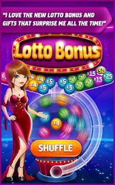 Slotomania - Free Casino Slots Screenshot 1