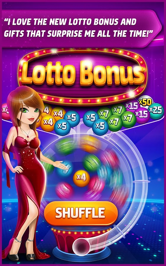 Slotomania - Free Casino Slots - screenshot