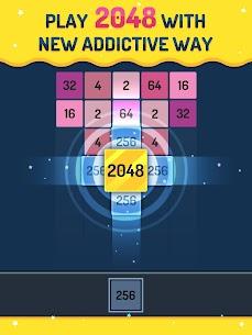 Merge Block – 2048 Puzzle 6