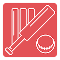 CrickApp - Cricket Live Score icon