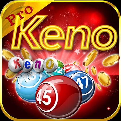 Keno Blitz– Video Casino Pro