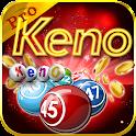 Keno Blitz– Video Casino Pro icon