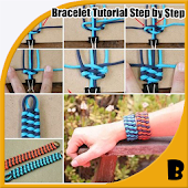 DIY Bracelet Step by Step