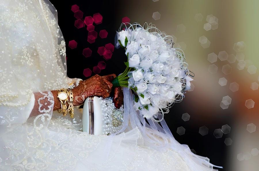 The bride by Irshad Rahimbux - Wedding Bride
