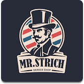 Mr.Strich barbershop