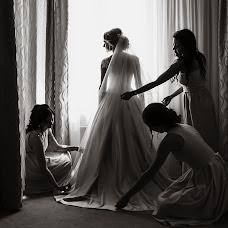 Wedding photographer Evgeniy Lezhnin (foxtrod). Photo of 26.11.2017