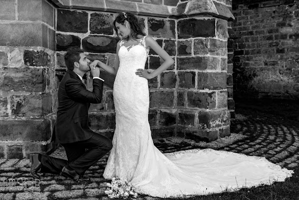 Fotógrafo de bodas Mar Falcon (MarFalcon). Foto del 08.08.2017