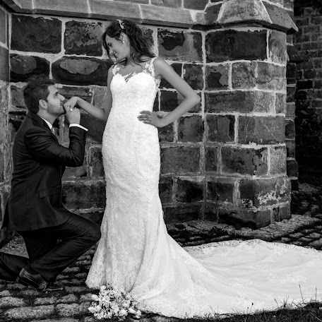Wedding photographer Mar Falcon (MarFalcon). Photo of 08.08.2017