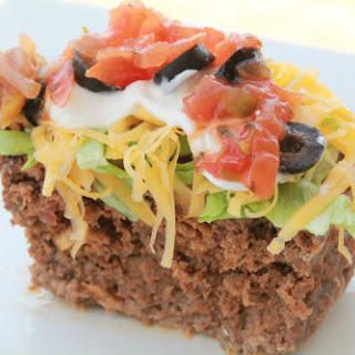 Low Carb Cheese Meatloaf Recipes