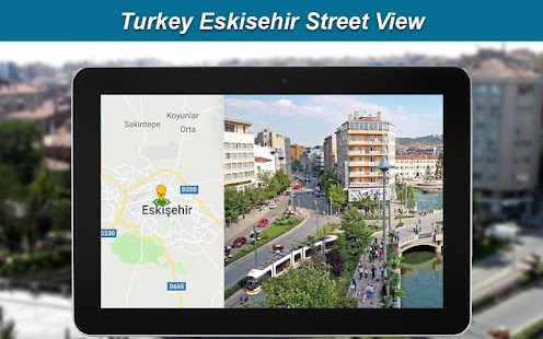Street View Live Global Satellite World Map Android Apps - World satellite view real time