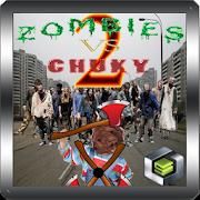 Zombies vs Chucky 2