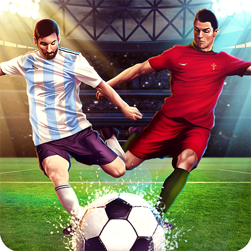 Shoot 2 Goal - World Multiplayer Soccer Cup 20  file APK for Gaming PC/PS3/PS4 Smart TV