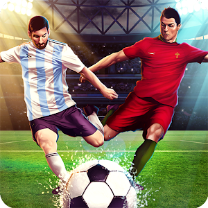 Shoot 2 Goal - World Multiplayer Soccer Cup 2018 for PC