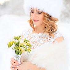 Wedding photographer Alena Antropova (AlenaAntropova). Photo of 06.02.2016