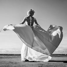 Wedding photographer Andrey Bazanov (andreibazanov). Photo of 12.10.2017