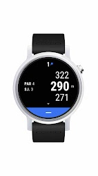 Hole19 Golf GPS for Smartwatch APK screenshot thumbnail 4