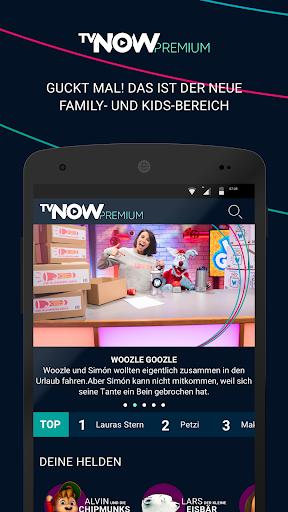 TVNOW PREMIUM  screenshots 4