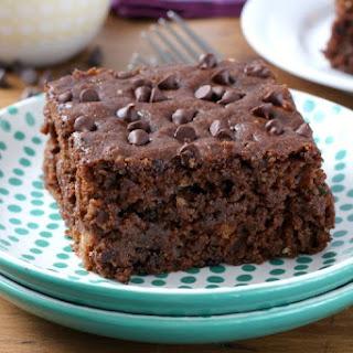 Low Fat Chocolate Zucchini Cake Recipes