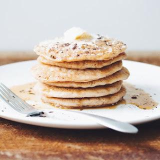 Coconut Pancakes →.