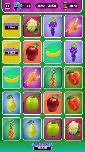 Memory games screenshot 1