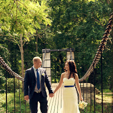 Wedding photographer Dmitriy Cvetkov (tsvetok). Photo of 21.09.2016