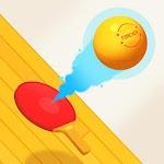 Squash Hit Icon