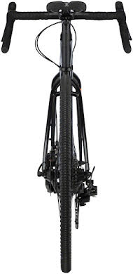 Salsa Journeyman Apex 1 700 Bike - 700c Black alternate image 1