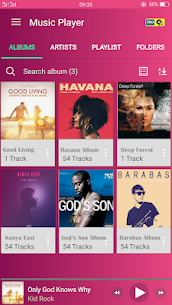 Best Music Player Pro – Mp3 Player Pro for Android v1.02 APK 5