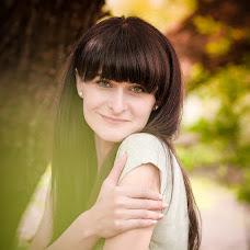 Wedding photographer Tatyana Kulchickaya (Gloriosa). Photo of 29.04.2014