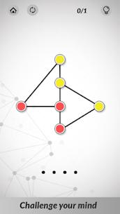 Color Swap : The circle puzzle 2