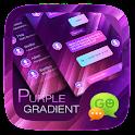 (FREE) GO SMS GRADIENT THEME icon