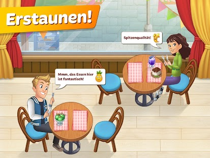 Cooking Diary®: Restaurant Spiel Screenshot