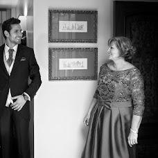 Wedding photographer Joseantonio Silvestre (jasilvestre). Photo of 12.02.2016