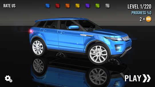 Master of Parking: SUV 1.25 Latest MOD Updated 2