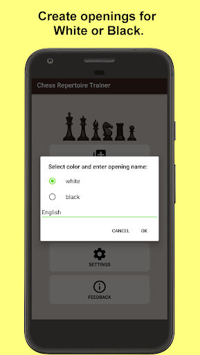 Chess Repertoire Trainer 1.5.3 gameplay | by HackJr.Pw 2
