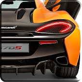 Car Wallpapers McLaren