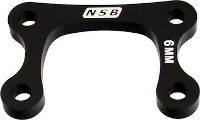 North Shore Billet Direct Mount Stem Stack Spacer alternate image 0