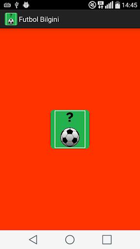 Futbol Bilgini