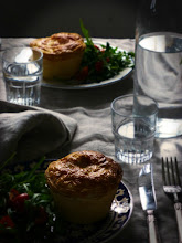 Photo: Pastel de pollo y champiñones https://xabilikeschocolate.wordpress.com/2015/01/29/pastel-de-pollo-y-champinones-una-receta-muy-kiwi/ Maite / Irún /Lumix TZ30
