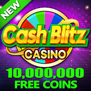 Cash Blitz\u2122 - Free Slot Machines & Casino Games