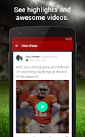 Screenshot of SportsYapper