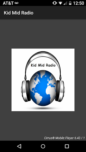 Kid Mid Radio