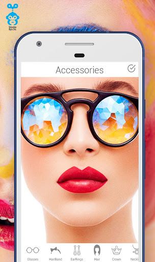 Beauty Selfie Camera - Makeup Selfie Camera 1.2 screenshots 2