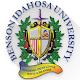 Benson Idahosa University (BIU) Mobile App for PC-Windows 7,8,10 and Mac