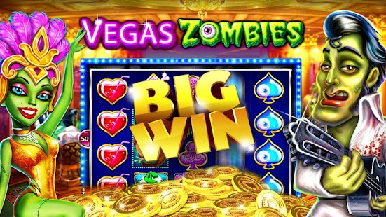 Caesars Slots and Free Casino- screenshot thumbnail