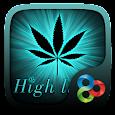 High Life GO Launcher Theme apk