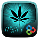 High Life GO Launcher Theme v 1.0.9