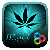 High Life GO Launcher Theme